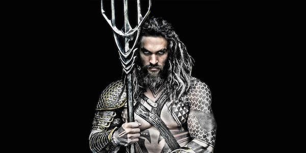 movies aquaman