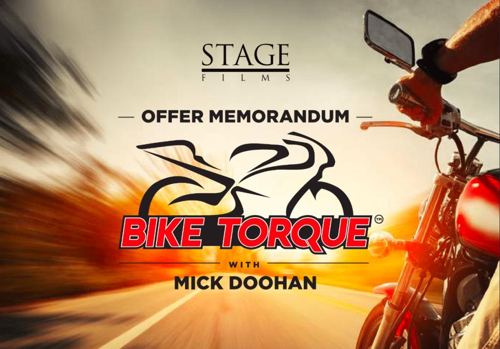 Bike Torque Offer Memo
